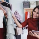 female store manager_clothing
