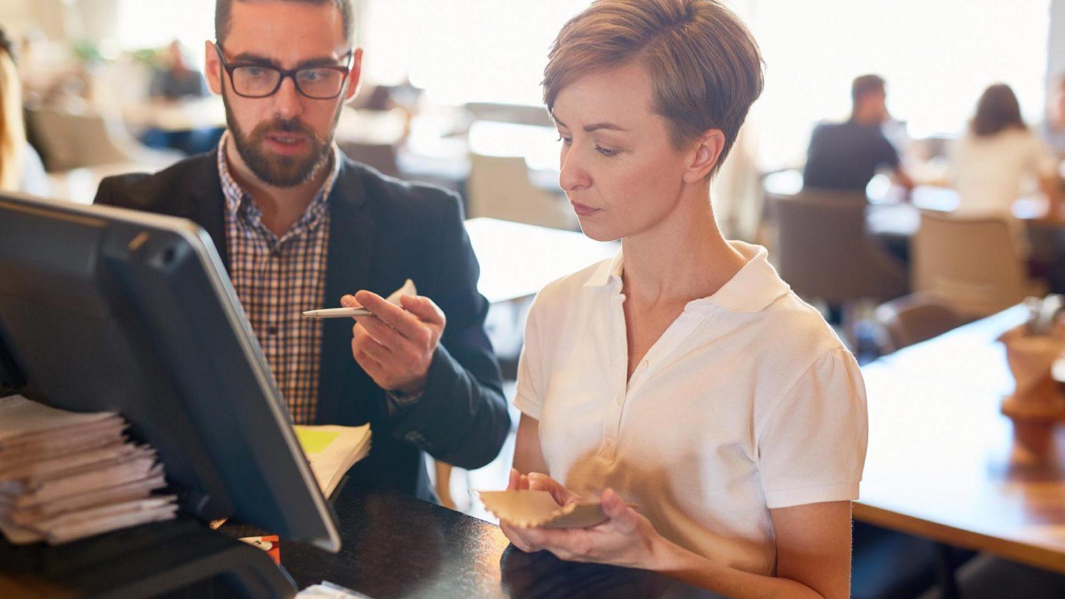 retail staff coaching